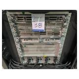 Cisco MDS 9710 - Chasis Multilayer Director Switch