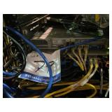 Cisco 3750G and Avocent Universal Management