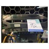 Dell DR4100 Backup Appliance