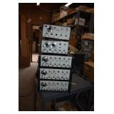 Miscellaneous Electronic Equipment (BULK)