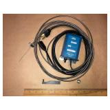 MTI 1000 fotonic sensor/ Miscellaneous components