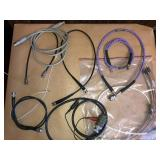 Miscellaneous cables/ probes/ thermistor mount