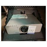 Panasonic PTD6000 Projector