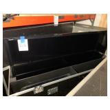 """Sharp Liquid Crystal TV 80"""" with Road Case"""