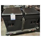 JBL VRX 918P Sub w/ Road Case