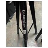 "Ontage 10"" Lighting Stands"
