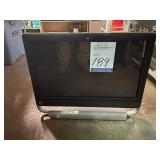 HP Touch Smart 520