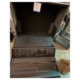 Midas M32 Mixerboard