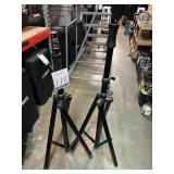 Ultimate Speaker Stands