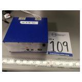 USB/Ethernet RF Switch Matrix