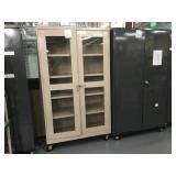 File Cabinets W/Wheels