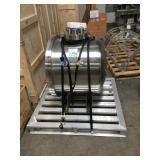 Custom Lesker Vacuum Chamber