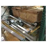 Steel Gantry Cranes