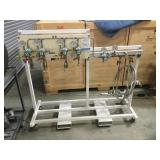 Air Pump Generator W/Wheels
