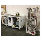 Custom Pneumatic Actuator