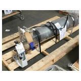Custom Vacuum Chamber