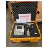 Aeroflex IFR 6000 XPDR/TCAS/DME Signal Gen