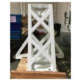 Steel Custom Stand