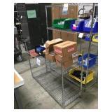Coax Splitters and Equipment
