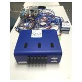 ETAS Compact Hardware In The Loop Test System