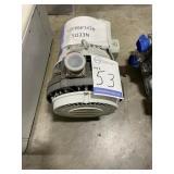 Dry Scroll Vacuum Pump