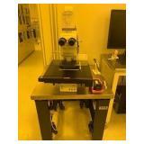 Leica Microscope