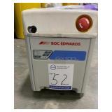 BOC EDWARDS Vacuum Pump