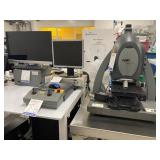 Zygo NV6300 Ellipsometer Unit and Table