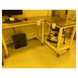 Stainless Steel Lab Tables