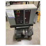 Varian 959 Turbo Leak Detector