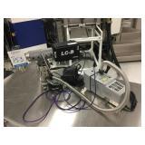 Residual gas analyzer Dycor
