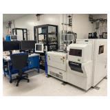 UF3000EX Automatic Probing System (Accretech Ameri