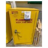Flammable Liquids Storage Cabinet