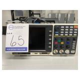 Digitial Storage Oscilloscope