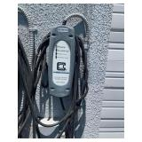 Electric Vehicle Charge Station