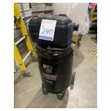 20 Gallon Portable Air Compressor