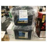 Camco Battery Boxes