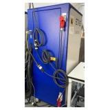 ETAS Hardware In The Loop Test System