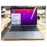 "MacBook Pro 13"" Touch Bar"