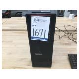 Lenovo ThinkStation P520