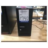 Lenovo ThinkStation P520c