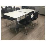 Breakroom Table Set
