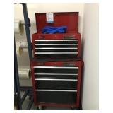Tool Chest and Tool Box
