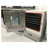 Constant Temperature Convection Oven
