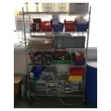Lab Equipment Various