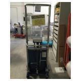 Hydraulic Lift/Positioner