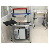 Laboratory Plasma Generator System