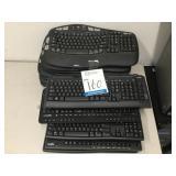 Computer Keyboards- Various