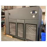 HVAC Power Input