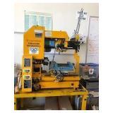 Machine Lathe Mill